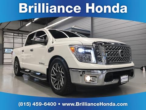 Used Pickup Trucks For Sale In Crystal Lake Il Carsforsale Com
