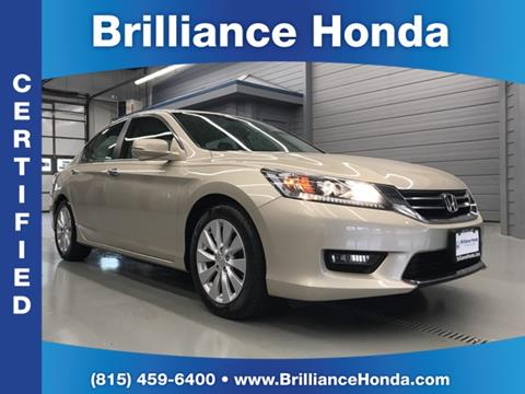 2014 Honda Accord for sale in Crystal Lake, IL