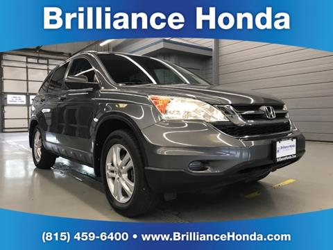 2011 Honda CR-V for sale in Crystal Lake, IL