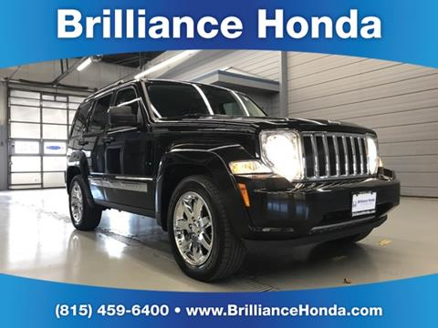 2008 Jeep Liberty for sale in Crystal Lake, IL