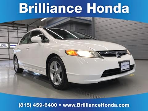 2008 Honda Civic for sale in Crystal Lake, IL