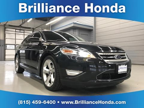 2010 Ford Taurus for sale in Crystal Lake, IL