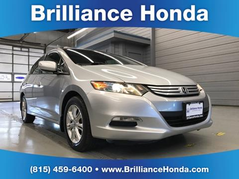 2010 Honda Insight for sale in Crystal Lake, IL