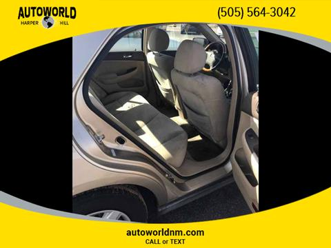 2005 Honda Accord for sale in Farmington, NM