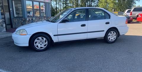 1997 Honda Civic for sale in Tacoma, WA