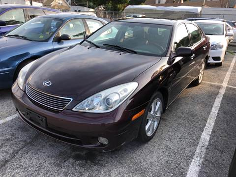 lexus es 330 for sale in avenel, nj - carsforsale®
