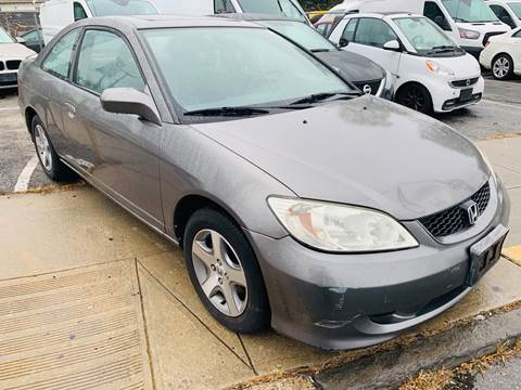 2004 Honda Civic for sale in Yonkers, NY