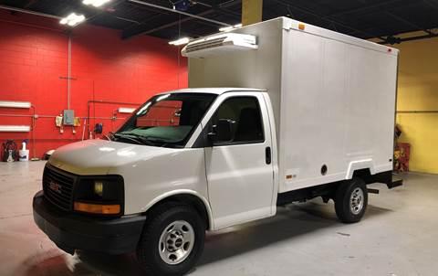 Box Truck For Sale In Attleboro Ma Jmac