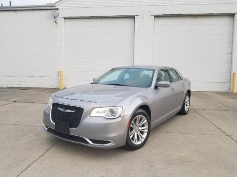 2016 Chrysler 300 for sale in Columbus, OH