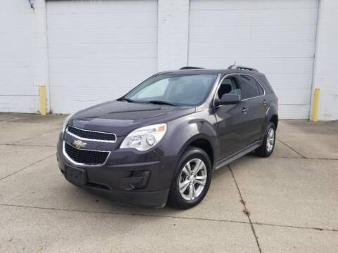 2014 Chevrolet Equinox for sale in Columbus, OH