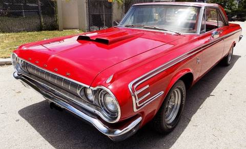 1964 Dodge 400 for sale in Pompano Beach, FL