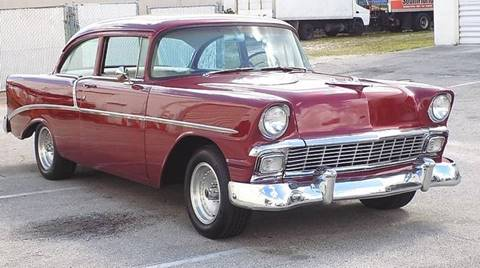 Car City Lugoff Sc >> Used 1956 Chevrolet 210 For Sale in Lugoff, SC - Carsforsale.com®