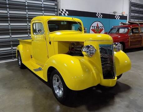 1938 Chevrolet Street Rod for sale at COOL CARS in Pompano Beach FL