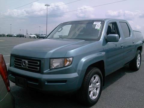 Used 2006 Honda Ridgeline For Sale In Louisiana Carsforsale