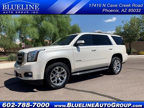 2015 GMC Yukon for sale in Phoenix, AZ