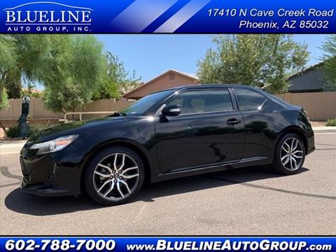 2015 Scion tC for sale in Phoenix, AZ