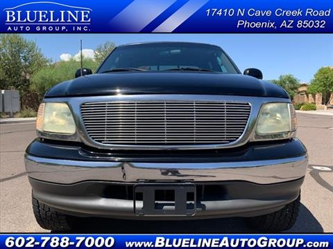 2002 Ford F-150 for sale in Phoenix, AZ