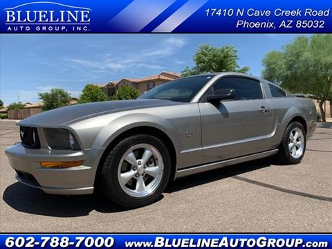 2008 Ford Mustang for sale in Phoenix, AZ