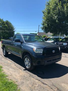 2007 Toyota Tundra for sale in Hadley, MA