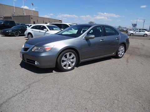 2009 Acura RL for sale in Grand Junction, CO