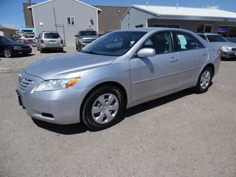 Toyota Grand Junction >> Toyota Camry For Sale In Grand Junction Co Mikes Auto Inc