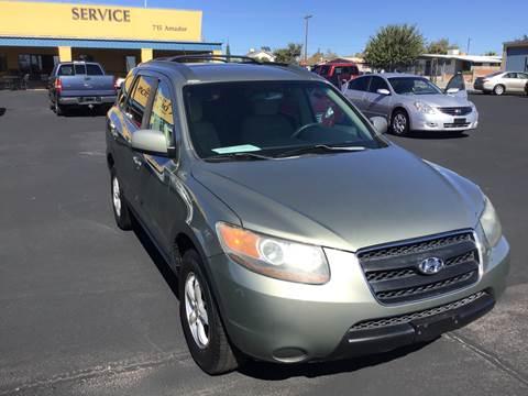 Hyundai Las Cruces >> Hyundai Santa Fe For Sale In Las Cruces Nm Casa De Autos Inc