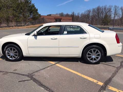 2007 Chrysler 300 for sale at Techno Motors in Danbury CT