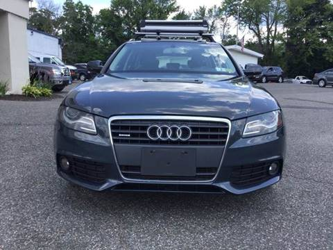 Audi For Sale In Danbury CT Carsforsalecom - Audi danbury