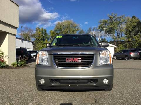 2008 GMC Yukon for sale at Techno Motors in Danbury CT