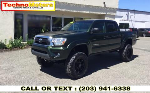 2014 Toyota Tacoma for sale in Danbury, CT