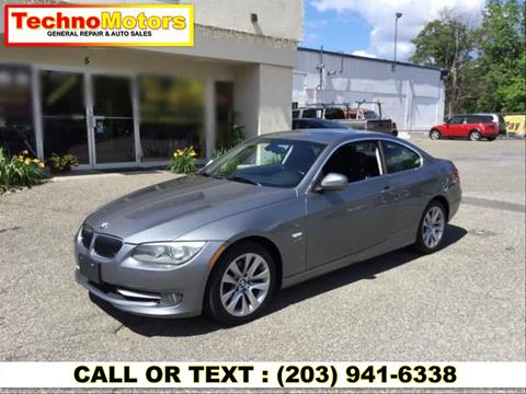 2011 BMW 3 Series for sale in Danbury, CT