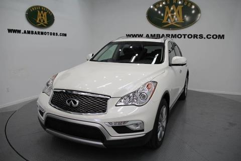 Infiniti QX For Sale In Jackson MS Carsforsalecom - Car show jackson ms