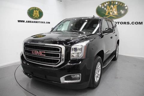 2016 GMC Yukon for sale in Doral, FL