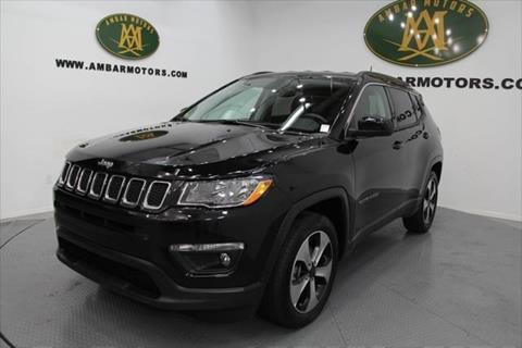 2018 Jeep Compass for sale in Doral, FL
