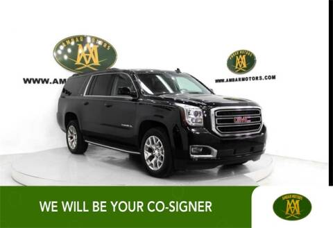2016 GMC Yukon XL for sale in Doral, FL