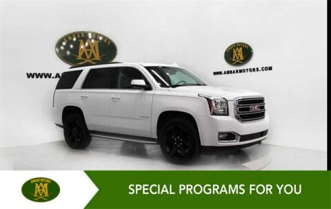 2016 GMC Yukon for sale in Doral, FL