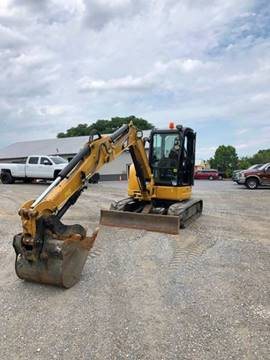 2013 Caterpillar 305.5ECR for sale in Woodsboro, MD