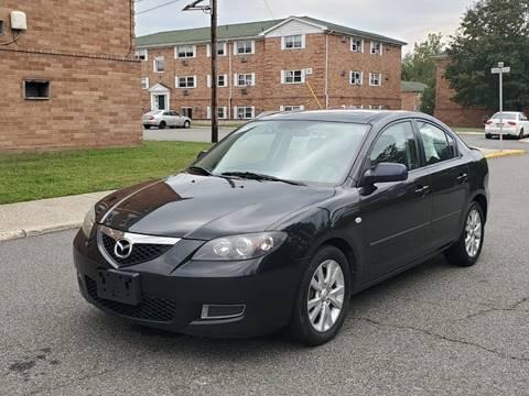 2008 Mazda MAZDA3 for sale in South Hackensack, NJ