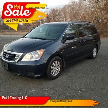 2010 Honda Odyssey for sale in South Hackensack, NJ