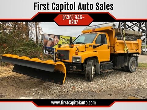 Used Dump Trucks For Sale In Dallas Tx Carsforsale Com