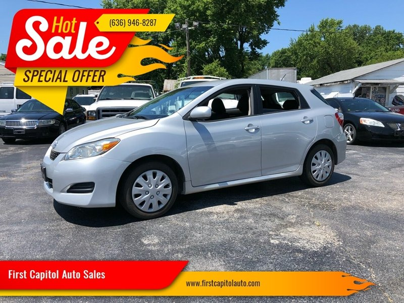 Capitol Auto Sales >> First Capitol Auto Sales Car Dealer In Saint Charles Mo