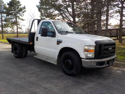 2008 Ford F-350 Super Duty for sale at Smith & Sons Auto Sales in Merriam KS