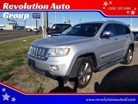 Used Car Dealerships Idaho Falls >> Revolution Auto Group Used Cars Idaho Falls Id Dealer