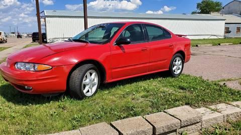 2003 Oldsmobile Alero for sale in Sioux Falls, SD