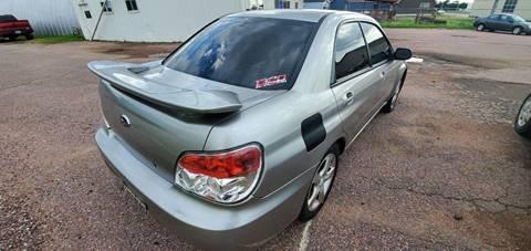 Subaru Sioux Falls >> Subaru Impreza For Sale In Sioux Falls Sd H H Auto Sales