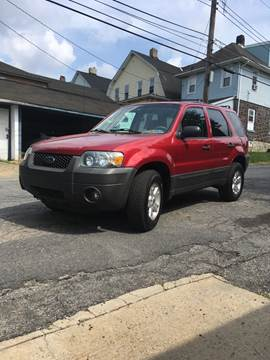 2006 Ford Escape for sale at Keystone Auto Center LLC in Allentown PA