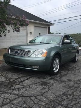 2005 Ford Five Hundred for sale at Keystone Auto Center LLC in Allentown PA