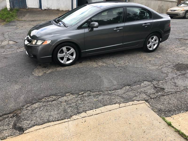 2009 Honda Civic for sale at Keystone Auto Center LLC in Allentown PA