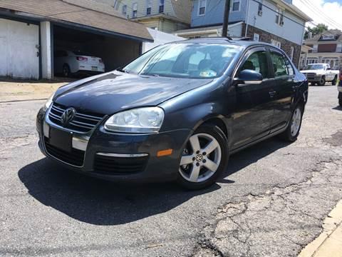 2008 Volkswagen Jetta for sale at Keystone Auto Center LLC in Allentown PA