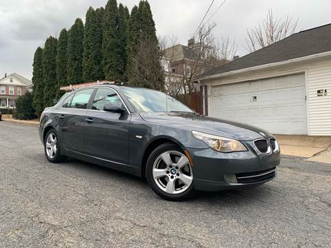 BMW 5 Series For Sale in Allentown, PA - Keystone Auto Center LLC
